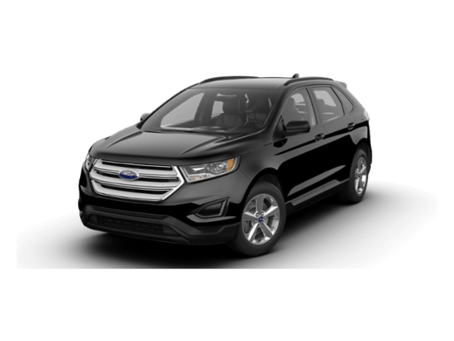 2018 Ford Edge SE Crossover Intelligent All-Whee